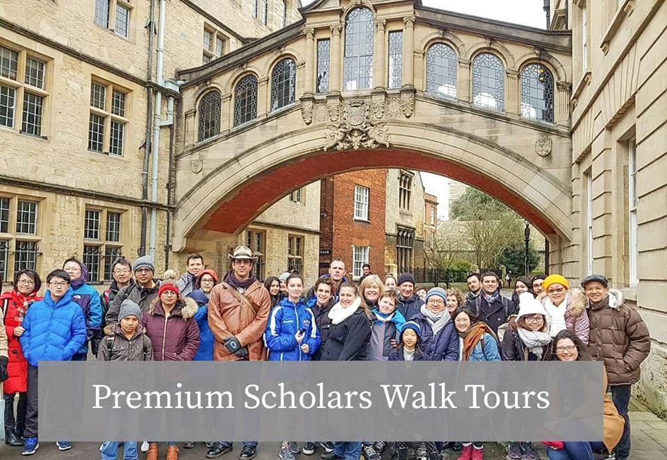 Oxford University 283